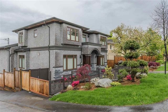 Detached at 6555 STANLEY STREET, Burnaby South, British Columbia. Image 12