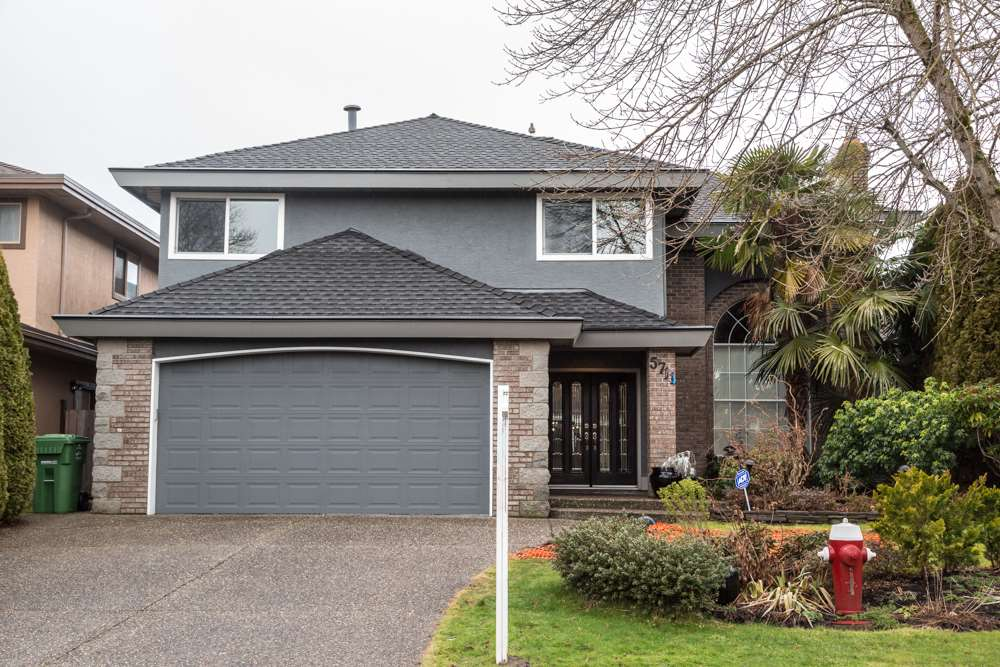 Detached at 5711 MUSGRAVE CRESCENT, Richmond, British Columbia. Image 1