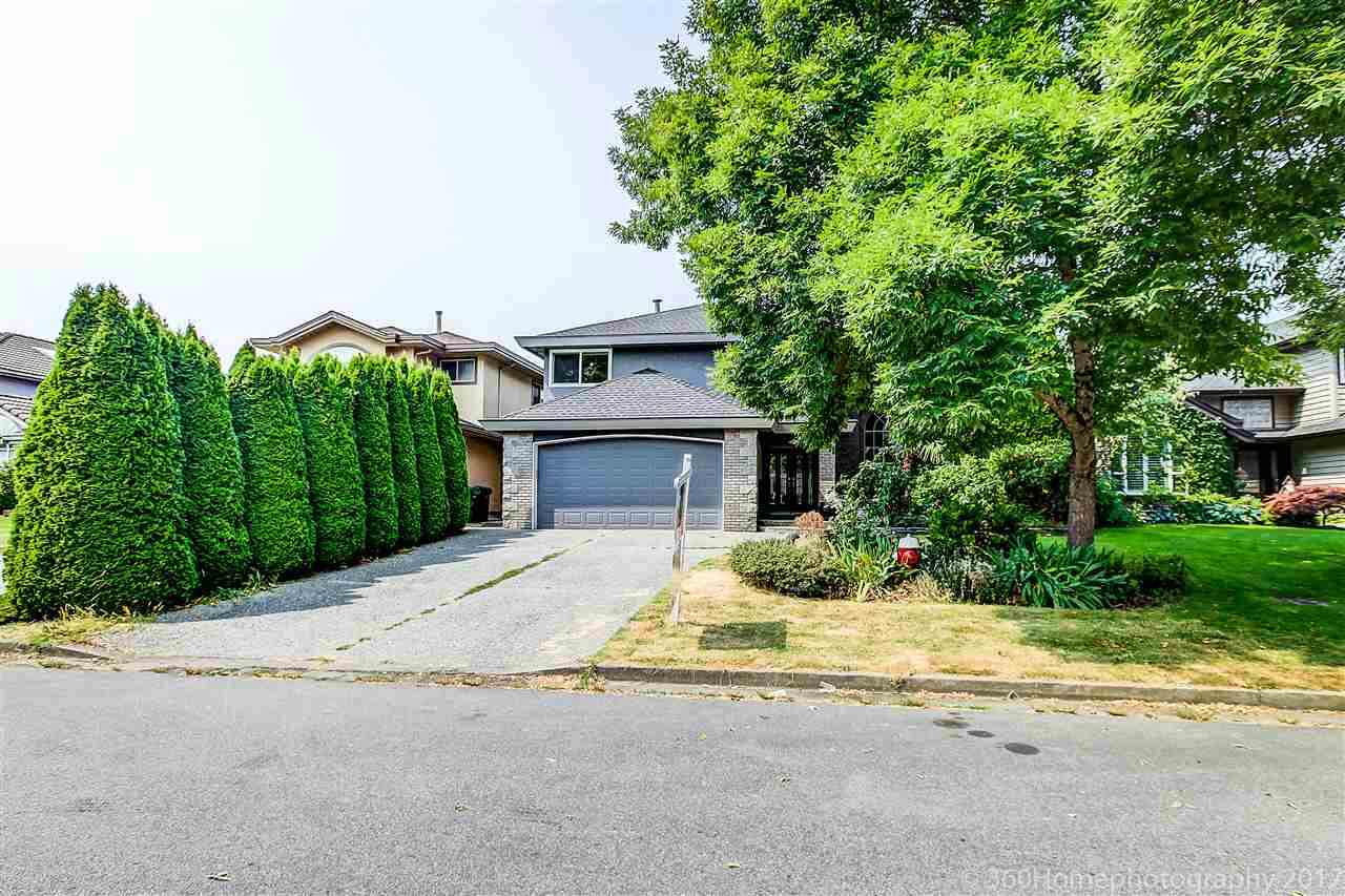 Detached at 5711 MUSGRAVE CRESCENT, Richmond, British Columbia. Image 2