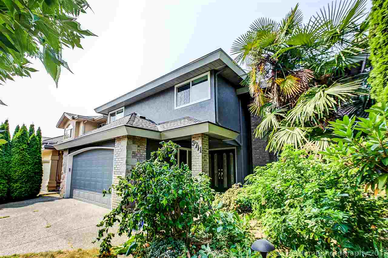 Detached at 5711 MUSGRAVE CRESCENT, Richmond, British Columbia. Image 3
