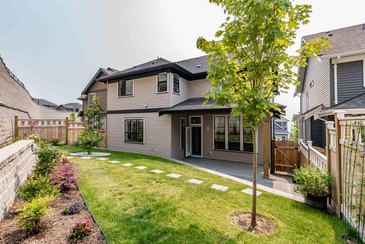 Detached at 1428 STRAWLINE HILL STREET, Coquitlam, British Columbia. Image 9
