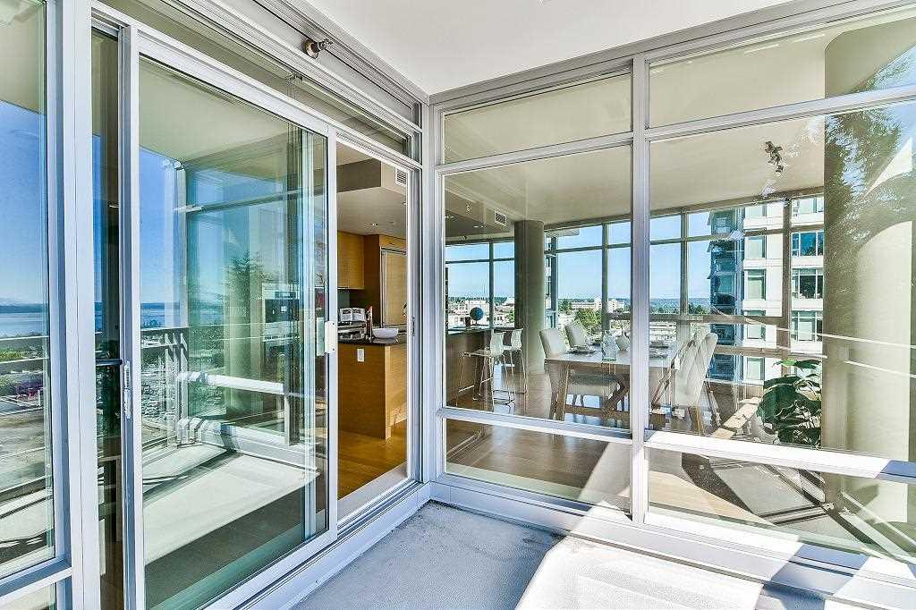 Condo Apartment at 801 15152 RUSSELL AVENUE, Unit 801, South Surrey White Rock, British Columbia. Image 19