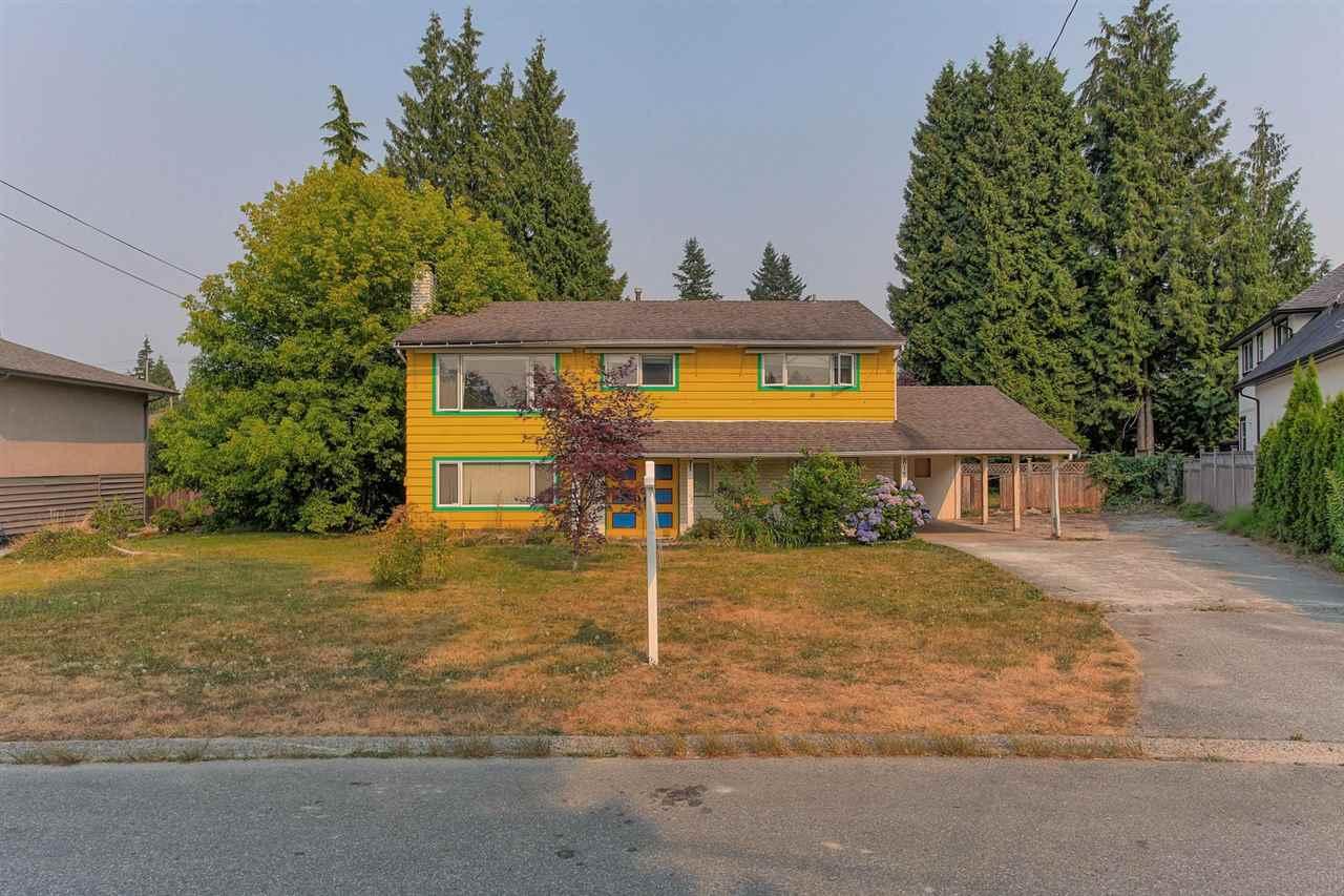 Detached at 813 LEVIS STREET, Coquitlam, British Columbia. Image 3