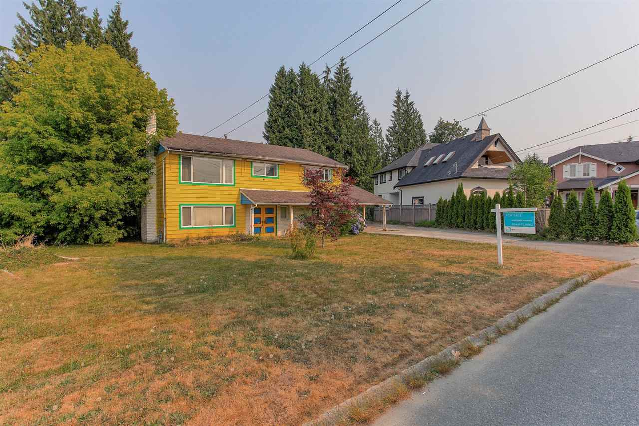 Detached at 813 LEVIS STREET, Coquitlam, British Columbia. Image 4