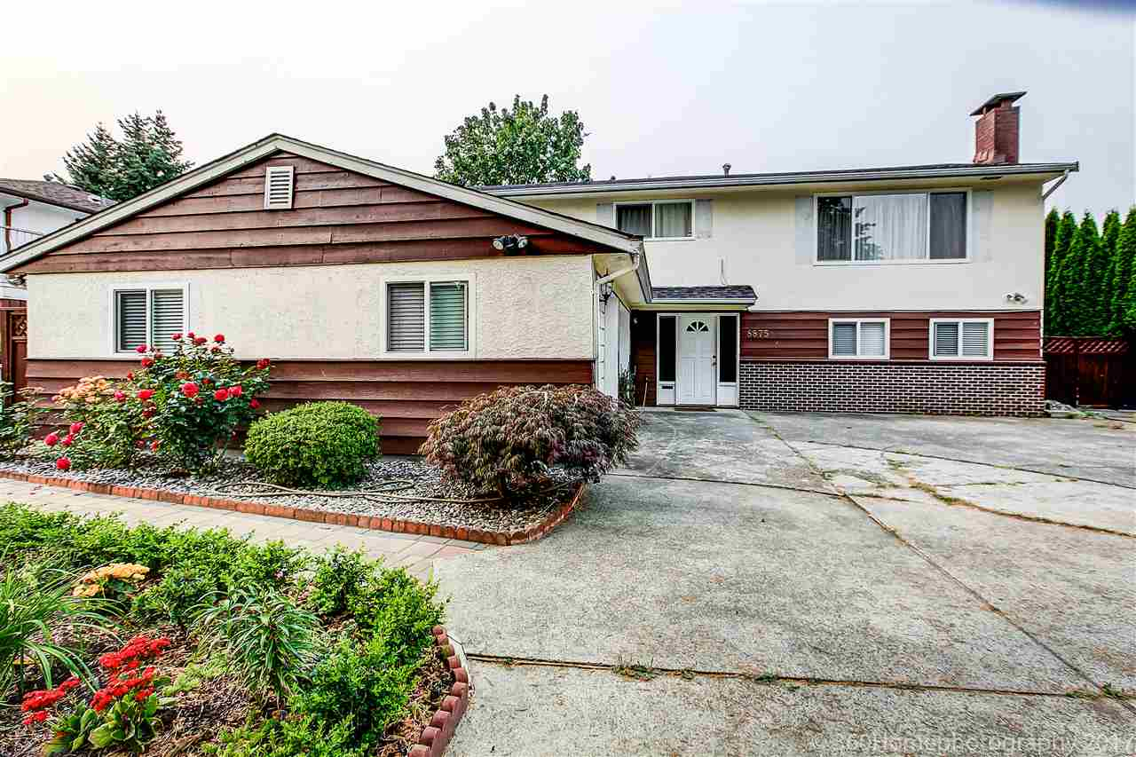 Detached at 8875 COOK CRESCENT, Richmond, British Columbia. Image 5
