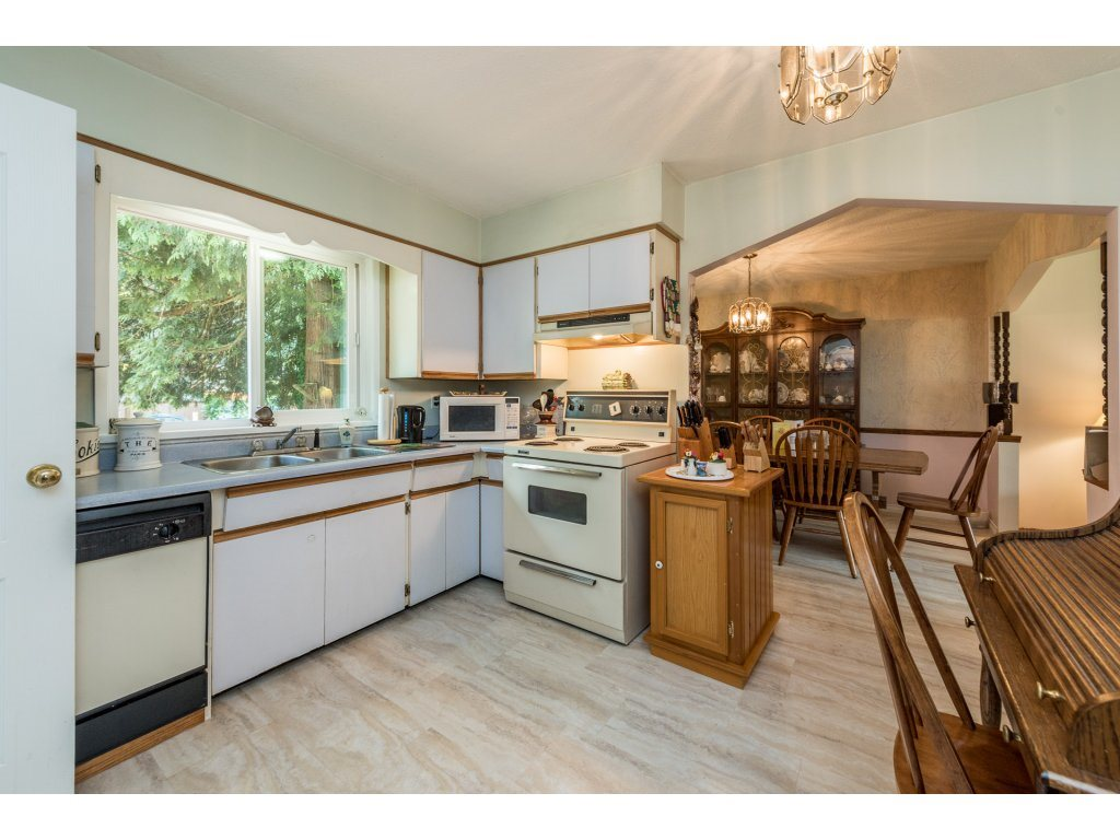 Detached at 3783 201A STREET, Langley, British Columbia. Image 1