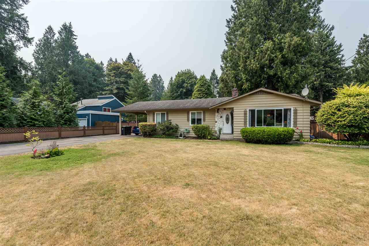 Detached at 3783 201A STREET, Langley, British Columbia. Image 2