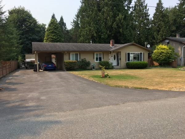 Detached at 3783 201A STREET, Langley, British Columbia. Image 3