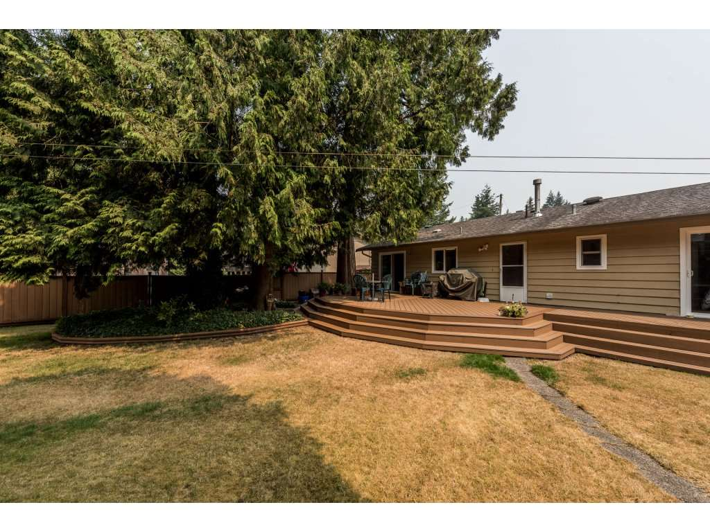 Detached at 3783 201A STREET, Langley, British Columbia. Image 5