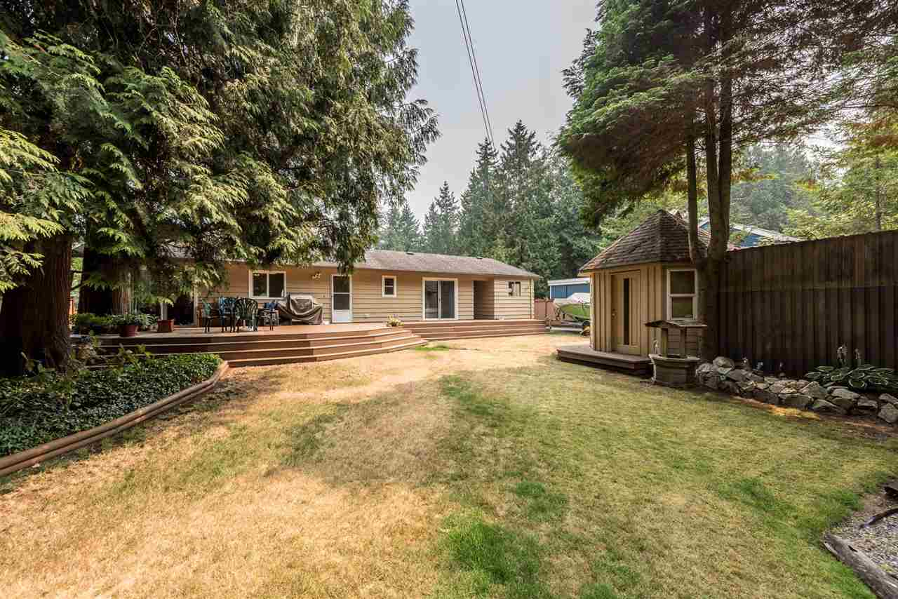 Detached at 3783 201A STREET, Langley, British Columbia. Image 8