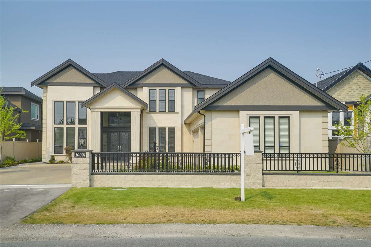 Detached at 10291 SWINTON CRESCENT, Richmond, British Columbia. Image 1