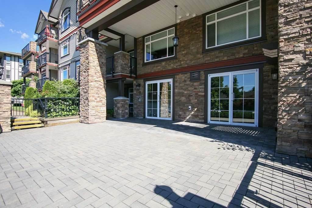 Condo Apartment at 207 19939 55A AVENUE, Unit 207, Langley, British Columbia. Image 8