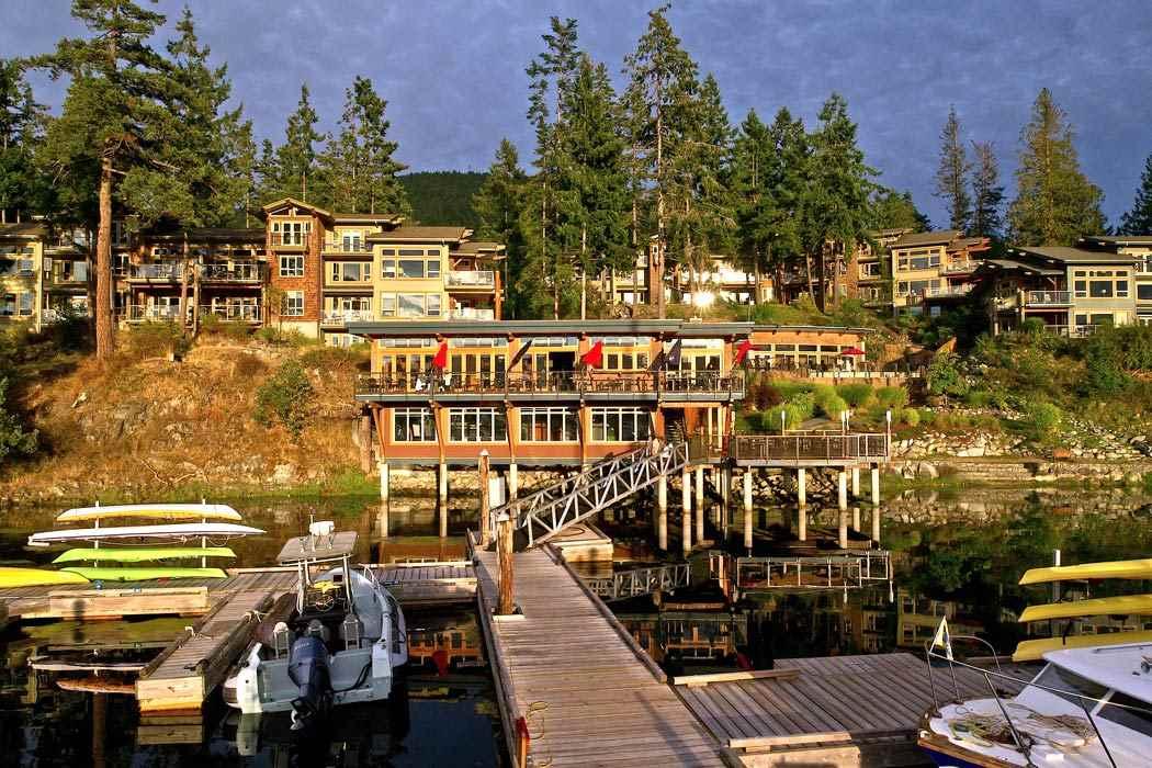 Recreational at 12A 12849 LAGOON ROAD, Unit 12A, Sunshine Coast, British Columbia. Image 1