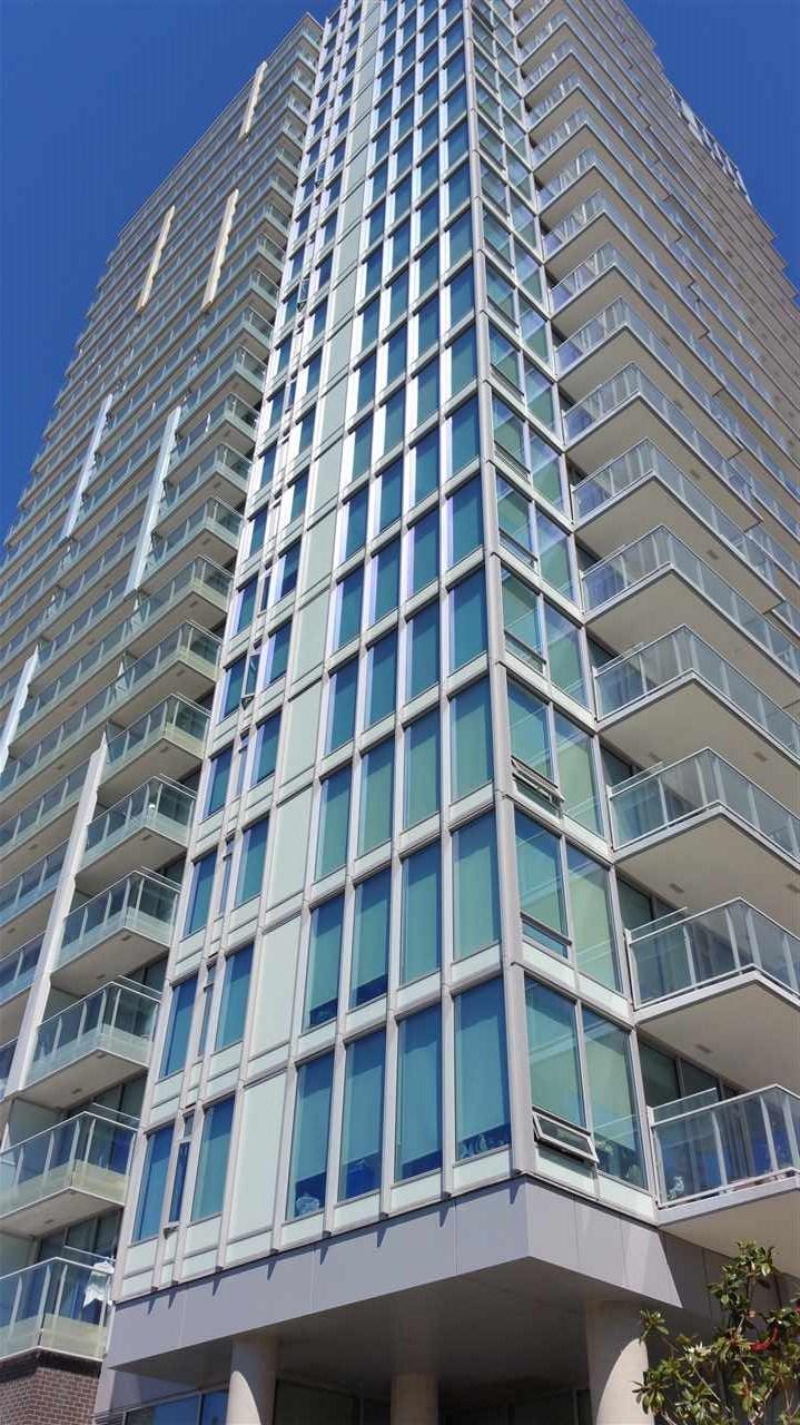 Condo Apartment at 803 8031 NUNAVUT LANE, Unit 803, Vancouver West, British Columbia. Image 1