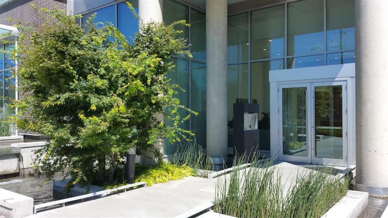 Condo Apartment at 803 8031 NUNAVUT LANE, Unit 803, Vancouver West, British Columbia. Image 2