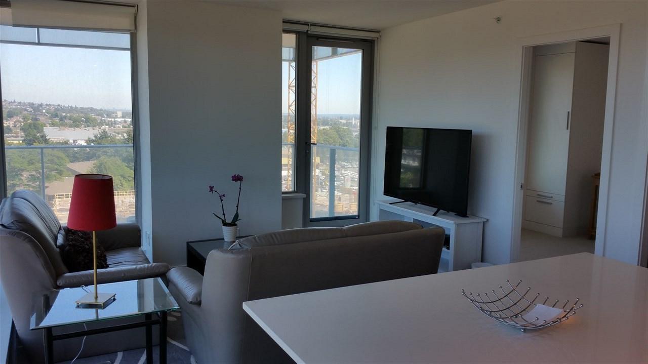 Condo Apartment at 803 8031 NUNAVUT LANE, Unit 803, Vancouver West, British Columbia. Image 4
