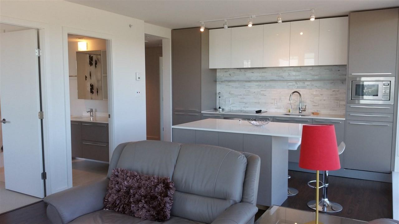 Condo Apartment at 803 8031 NUNAVUT LANE, Unit 803, Vancouver West, British Columbia. Image 5