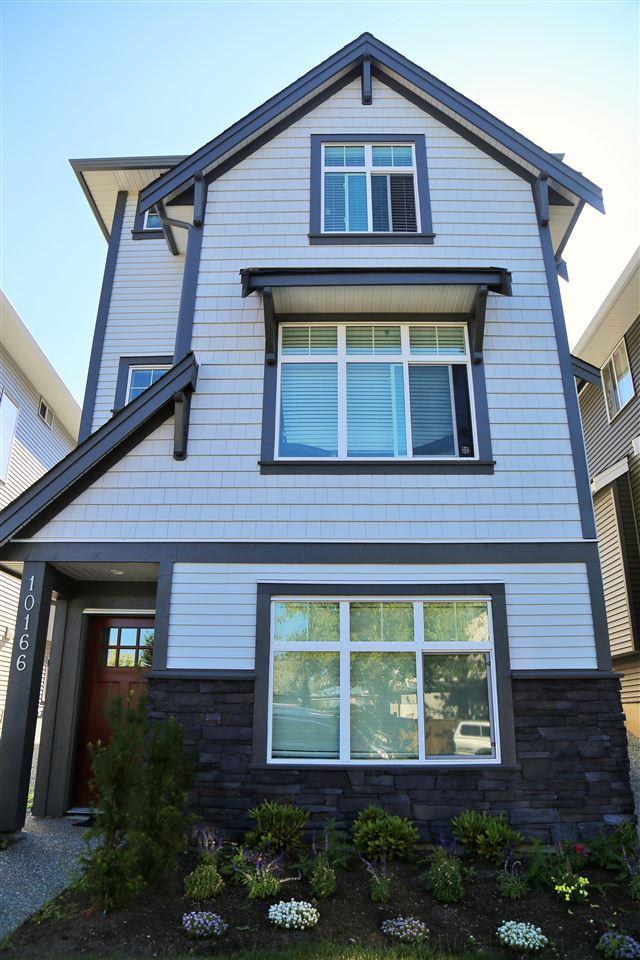 Detached at 10166 244 STREET, Maple Ridge, British Columbia. Image 1