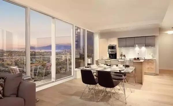 Condo Apartment at 1708 2220 KINGSWAY, Unit 1708, Vancouver East, British Columbia. Image 2
