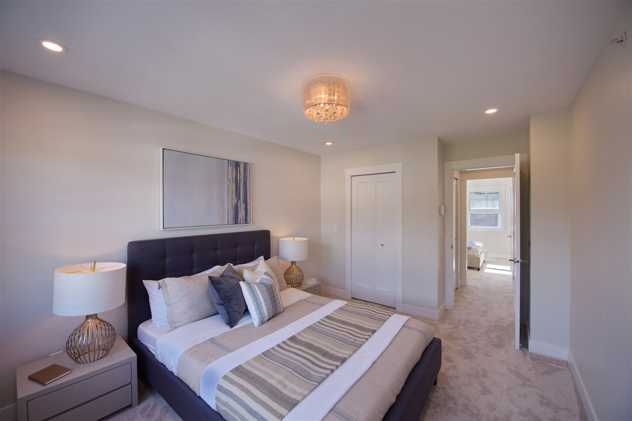 Townhouse at 21 1260 RIVERSIDE DRIVE, Unit 21, Port Coquitlam, British Columbia. Image 3