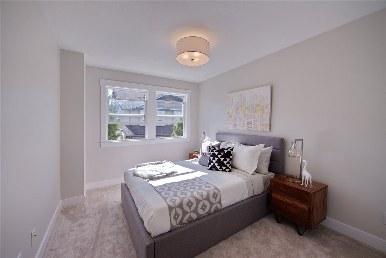 Townhouse at 21 1260 RIVERSIDE DRIVE, Unit 21, Port Coquitlam, British Columbia. Image 4
