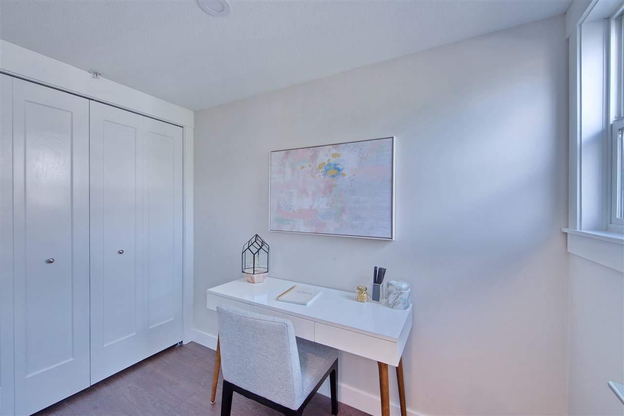 Townhouse at 21 1260 RIVERSIDE DRIVE, Unit 21, Port Coquitlam, British Columbia. Image 16