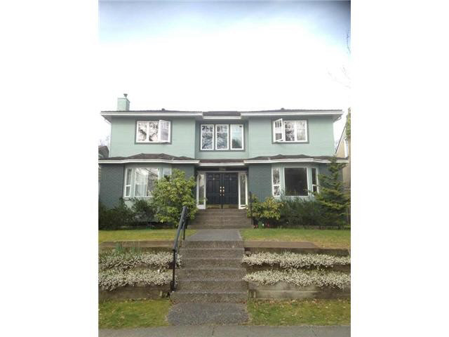 Detached at 4037 W 33RD AVENUE, Vancouver West, British Columbia. Image 1