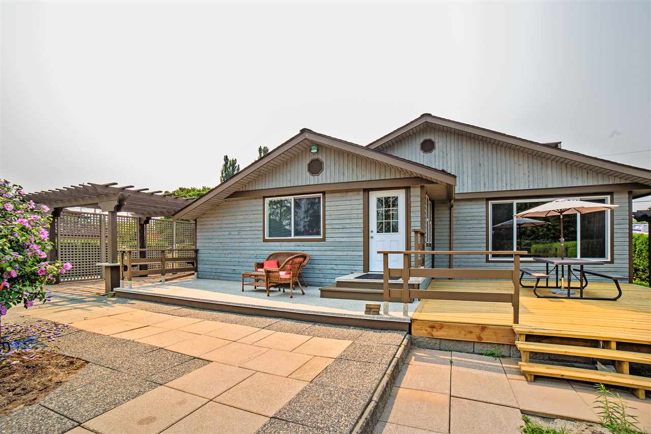 Detached at 8462 BENBOW STREET, Mission, British Columbia. Image 1
