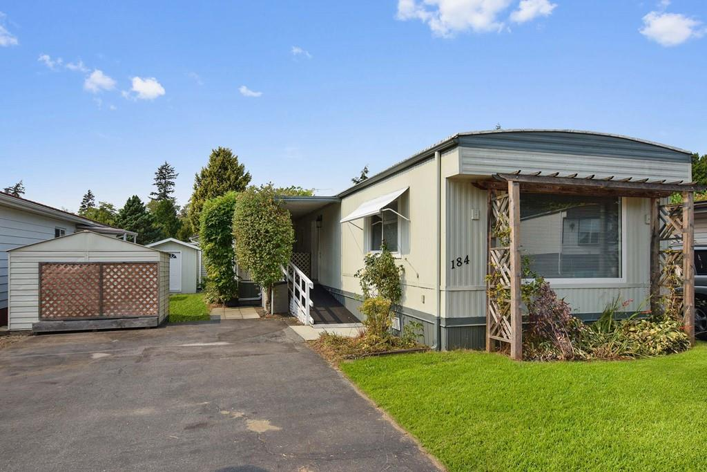 Detached at 184 3665 244TH STREET, Unit 184, Langley, British Columbia. Image 1