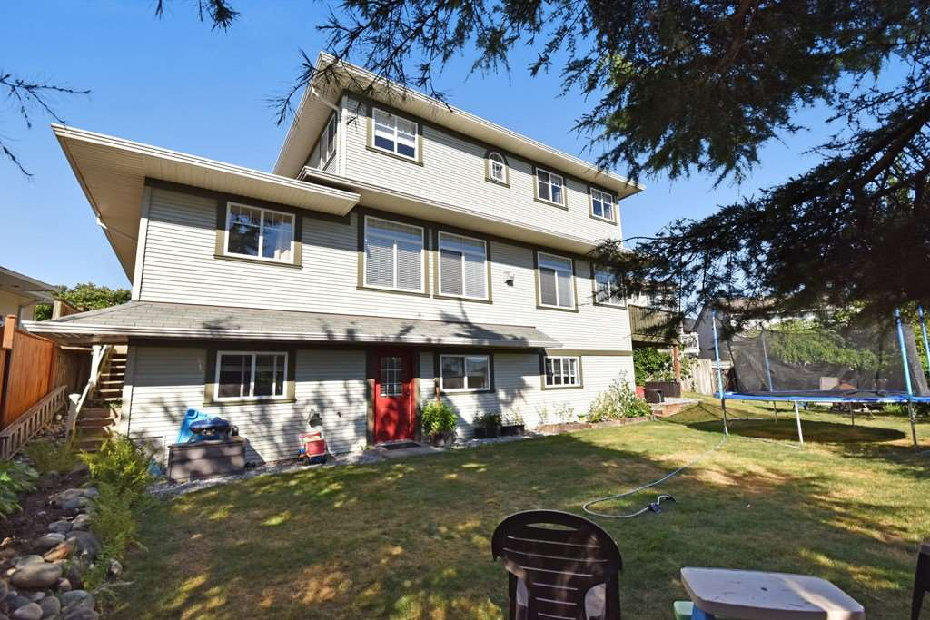 Detached at 8167 BARNETT STREET, Mission, British Columbia. Image 20