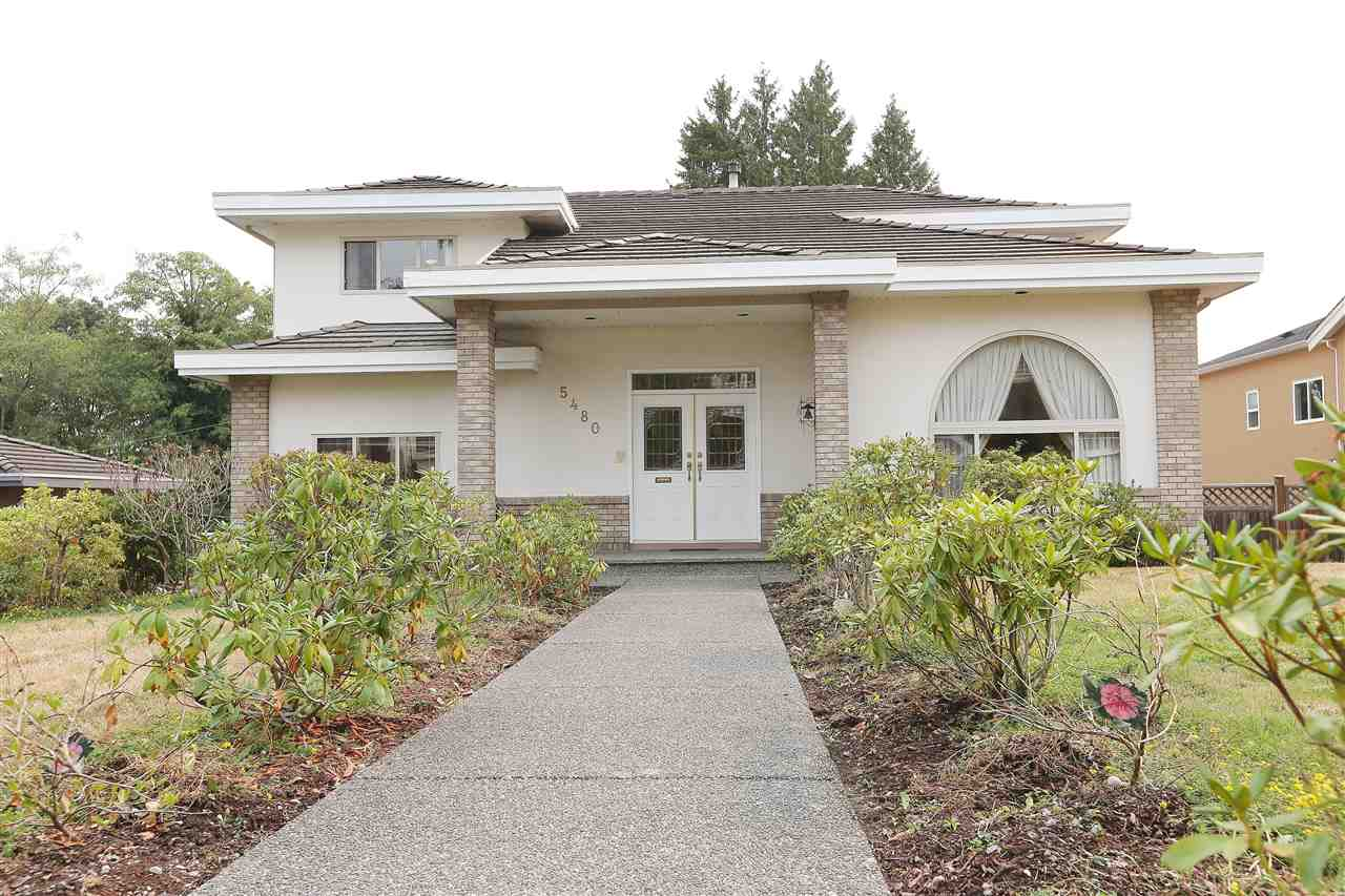 Detached at 5480 FORGLEN DRIVE, Burnaby South, British Columbia. Image 1