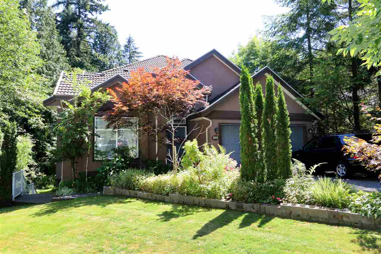 Detached at 1801 CAMELBACK COURT, Coquitlam, British Columbia. Image 1