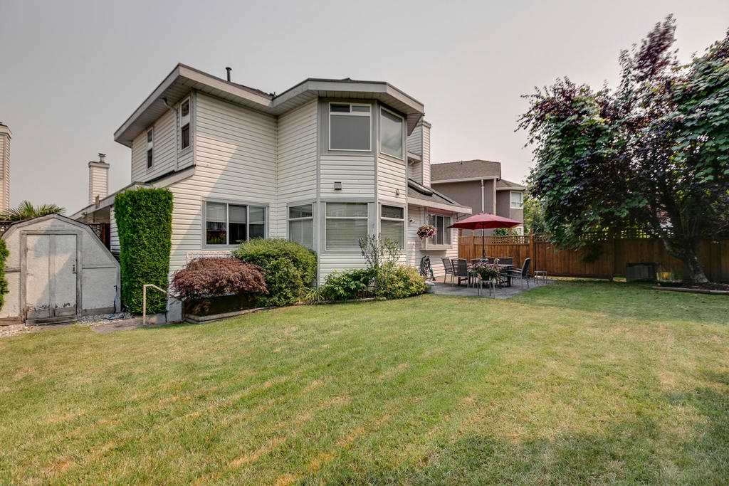 Detached at 1147 EARLS COURT, Port Coquitlam, British Columbia. Image 20