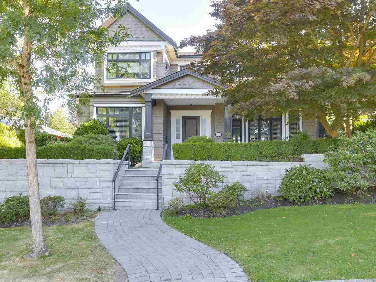 Detached at 2069 W 28TH AVENUE, Vancouver West, British Columbia. Image 1