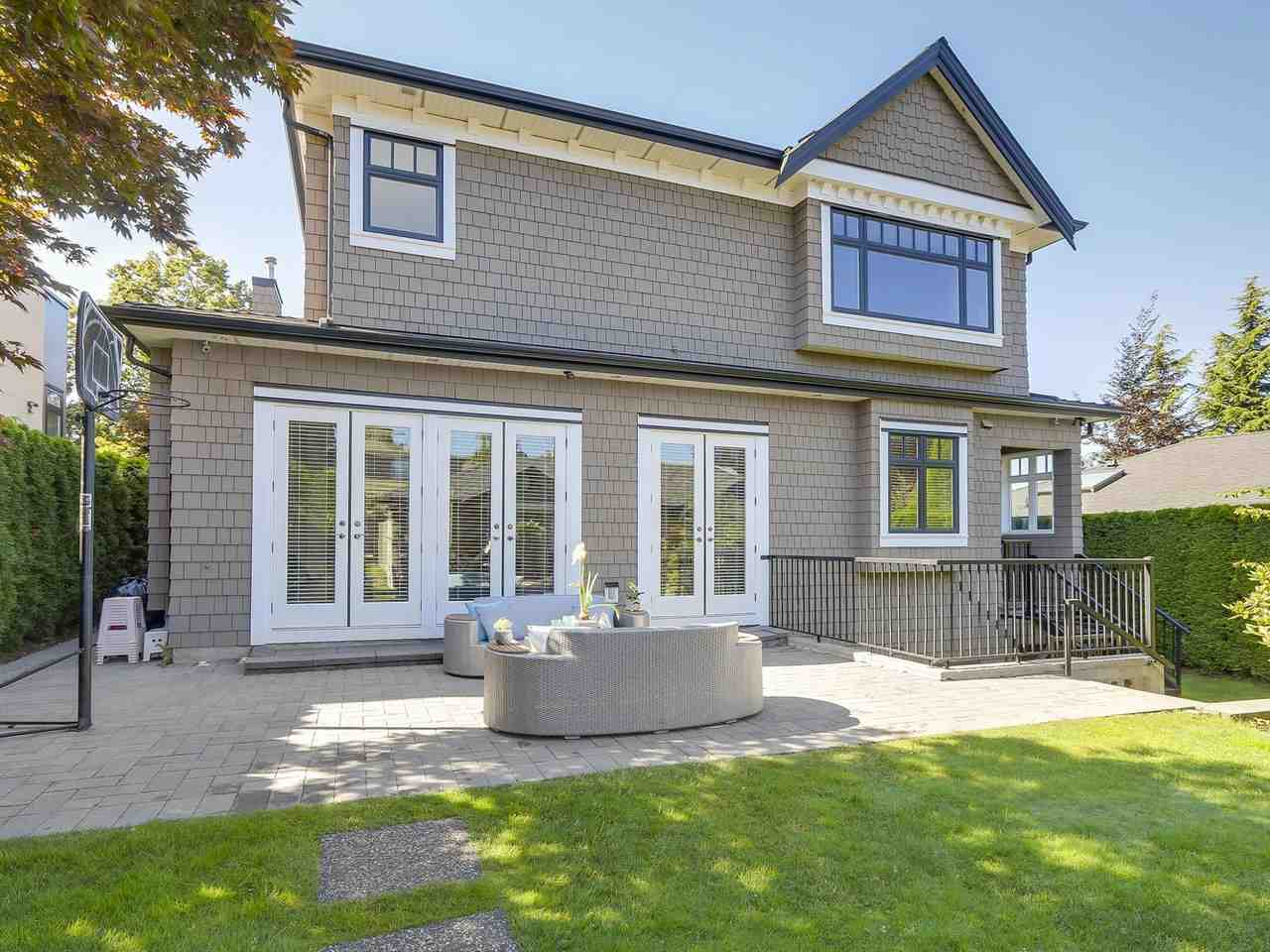 Detached at 2069 W 28TH AVENUE, Vancouver West, British Columbia. Image 19