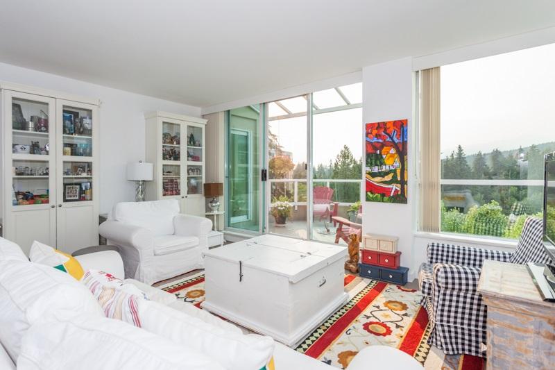 Condo Apartment at 1004 995 ROCHE POINT DRIVE, Unit 1004, North Vancouver, British Columbia. Image 7