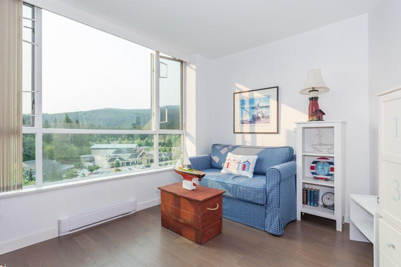 Condo Apartment at 1004 995 ROCHE POINT DRIVE, Unit 1004, North Vancouver, British Columbia. Image 10