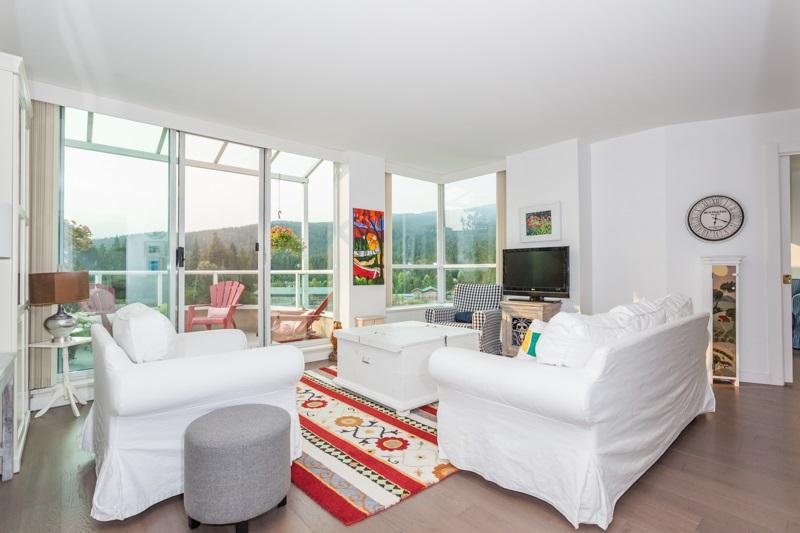 Condo Apartment at 1004 995 ROCHE POINT DRIVE, Unit 1004, North Vancouver, British Columbia. Image 12