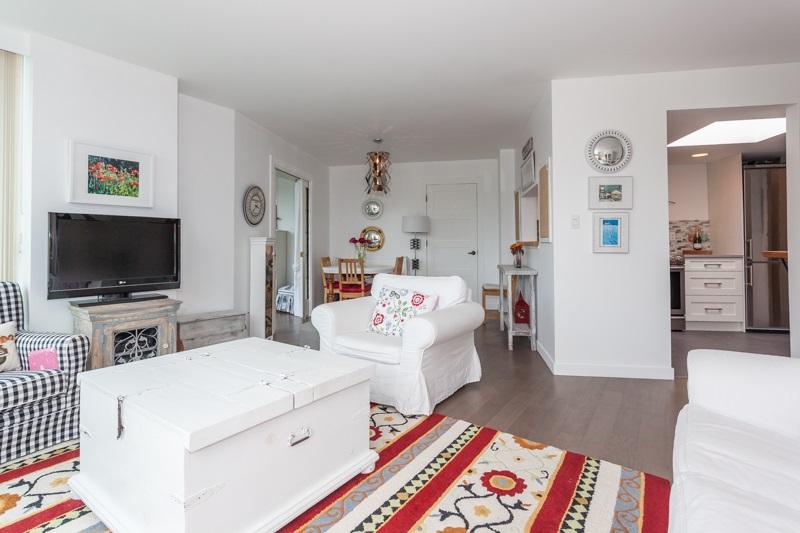 Condo Apartment at 1004 995 ROCHE POINT DRIVE, Unit 1004, North Vancouver, British Columbia. Image 13