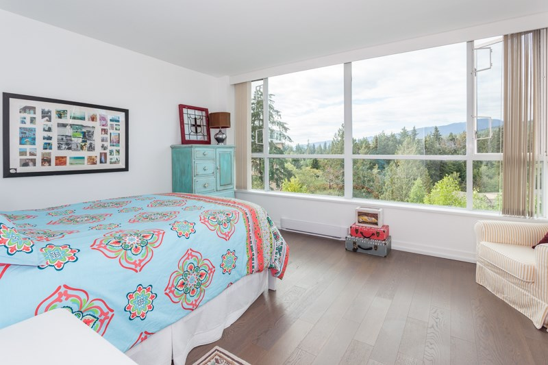 Condo Apartment at 1004 995 ROCHE POINT DRIVE, Unit 1004, North Vancouver, British Columbia. Image 14