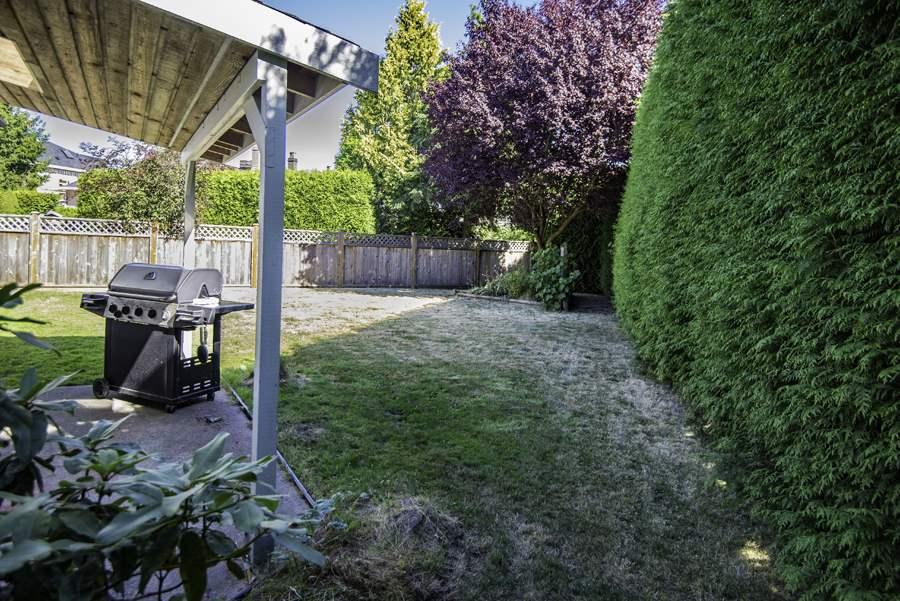Detached at 8620 DOULTON PLACE, Richmond, British Columbia. Image 16