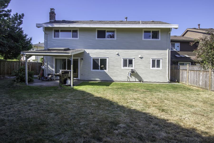 Detached at 8620 DOULTON PLACE, Richmond, British Columbia. Image 17