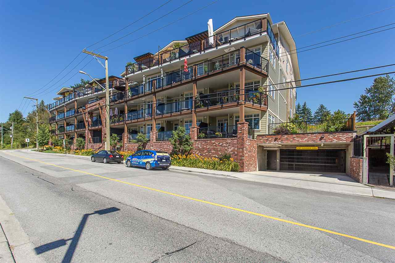 Condo Apartment at 307 22327 RIVER ROAD, Unit 307, Maple Ridge, British Columbia. Image 2