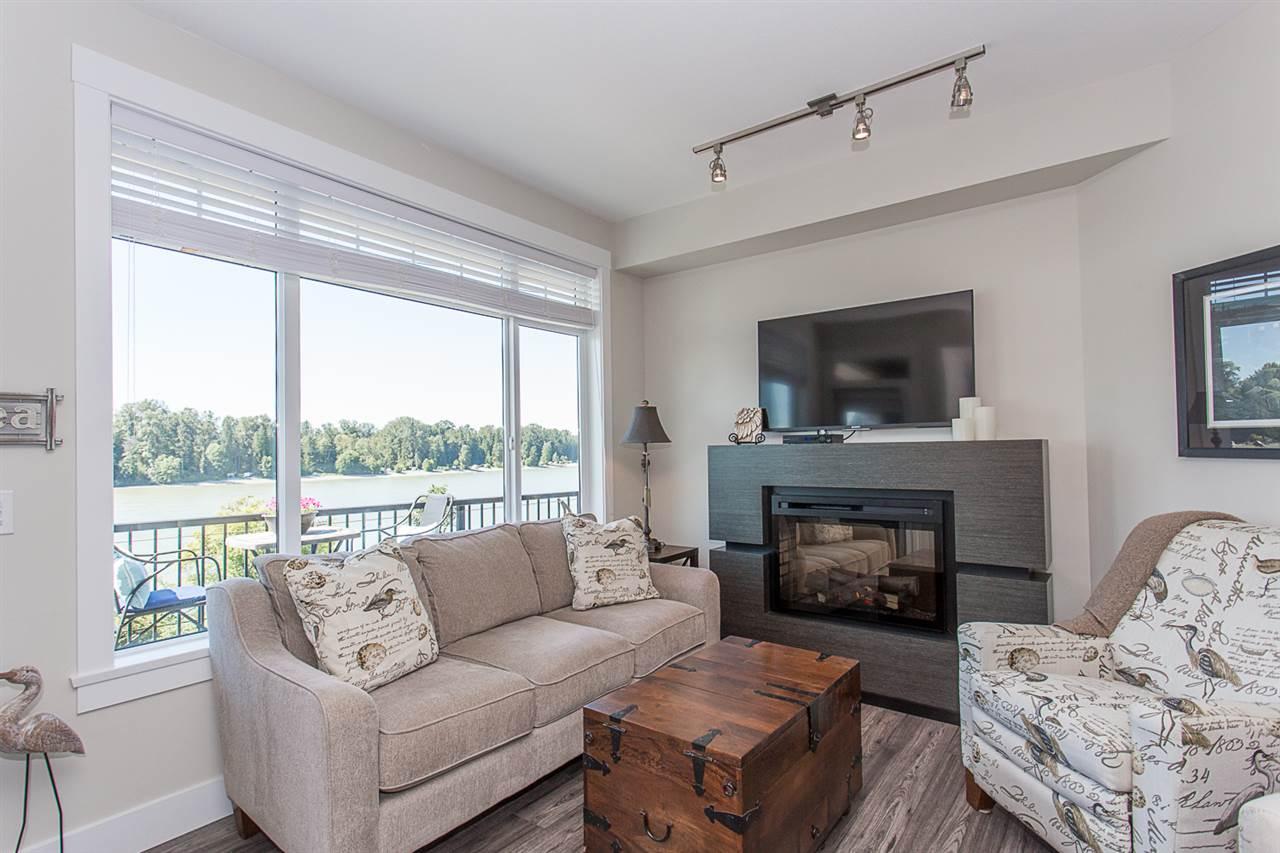 Condo Apartment at 307 22327 RIVER ROAD, Unit 307, Maple Ridge, British Columbia. Image 6