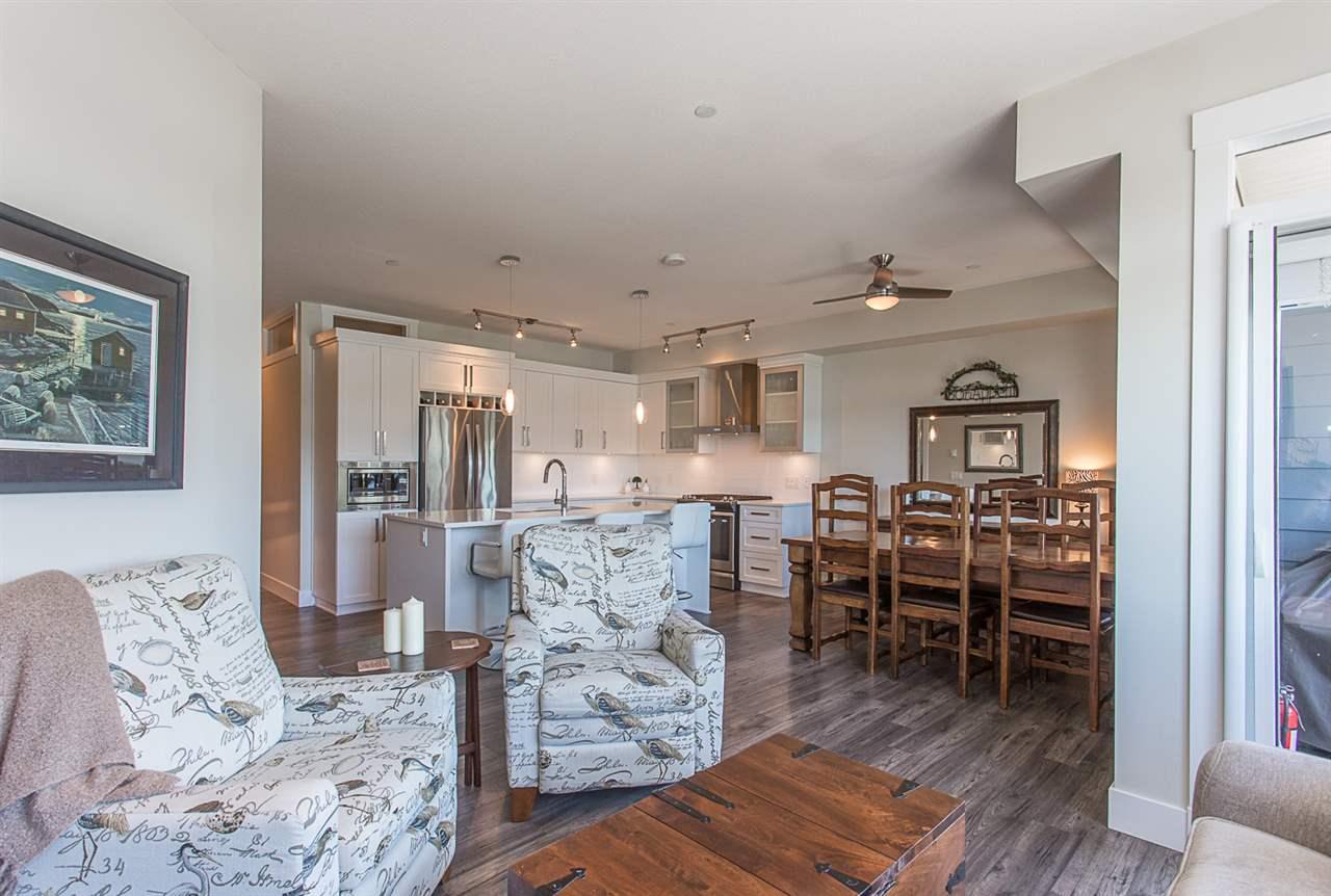 Condo Apartment at 307 22327 RIVER ROAD, Unit 307, Maple Ridge, British Columbia. Image 7
