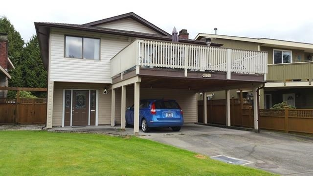 Detached at 4651 PRINCETON AVENUE, Richmond, British Columbia. Image 1
