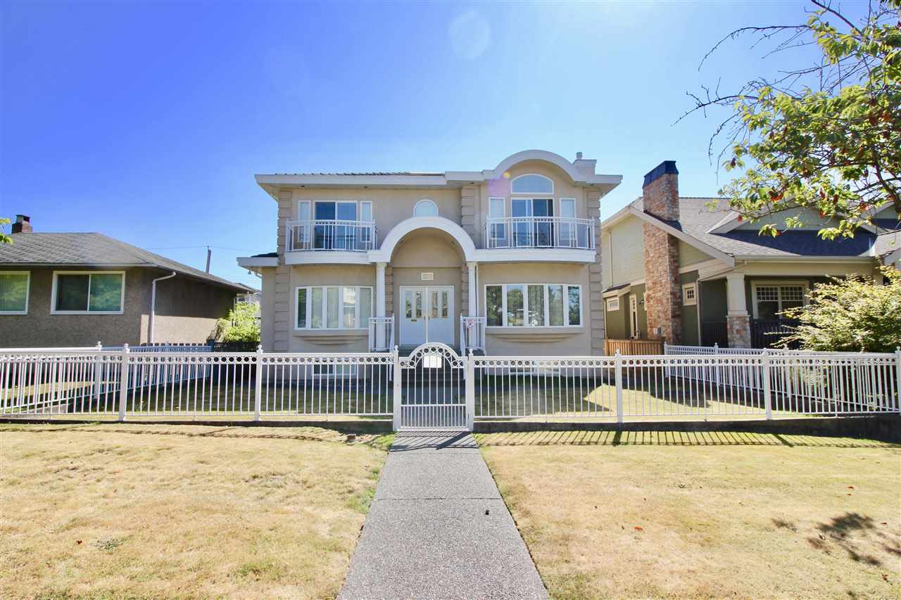 Detached at 1322 ROSSER AVENUE, Burnaby North, British Columbia. Image 1