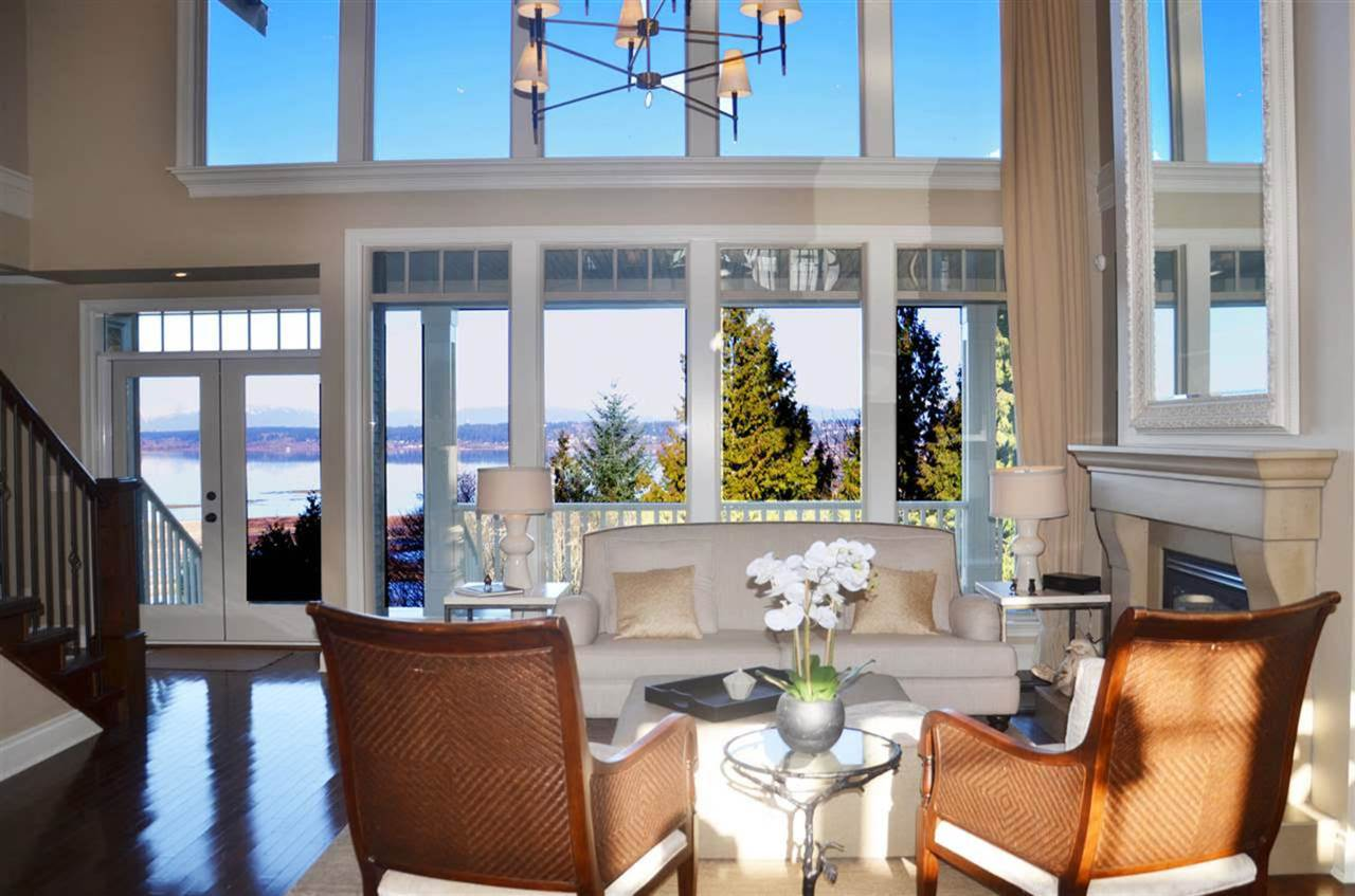 Detached at 13063 CRESCENT ROAD, South Surrey White Rock, British Columbia. Image 2