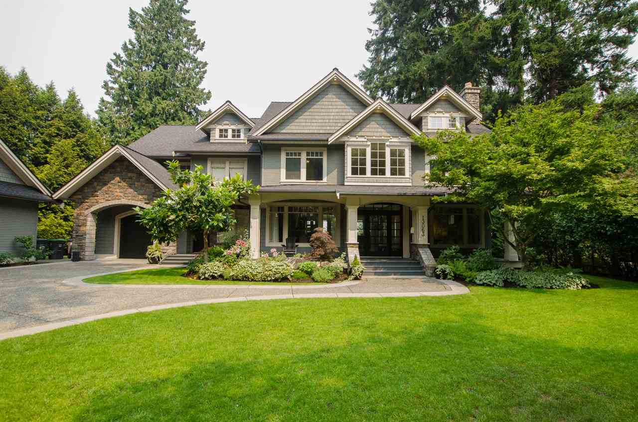 Detached at 13063 CRESCENT ROAD, South Surrey White Rock, British Columbia. Image 4