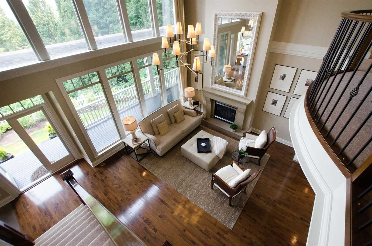 Detached at 13063 CRESCENT ROAD, South Surrey White Rock, British Columbia. Image 6
